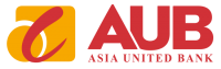 logo AUB Credit Cards