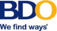 logo BDO