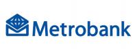 logo Metrobank Card